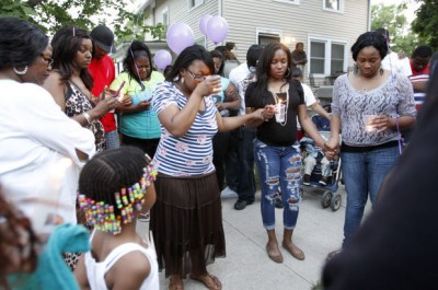 candlelight-vigil-for-norman-gant-wcfcourier