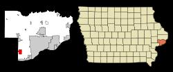 Blue Grass in Scott County