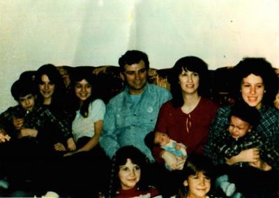 Kim Loose family