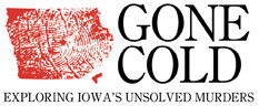 Des Moines Register | Gone Cold Map