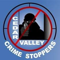 Cedar Valley Crime Stoppers