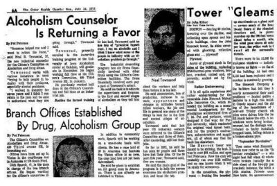 1973-July-22-CRG-Townsend-counselor-returning-favor
