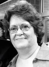 Sandra Coshow