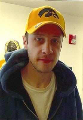 Greg Dunbar