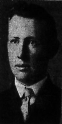 Fred Widmann