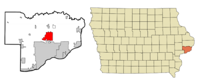Eldridge, Iowa