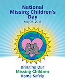 National Missing Children's Day 2019