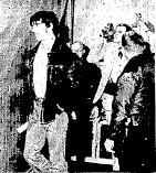 Nile Smith arraignment